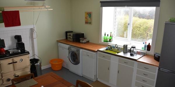 Sith-Phort kitchen