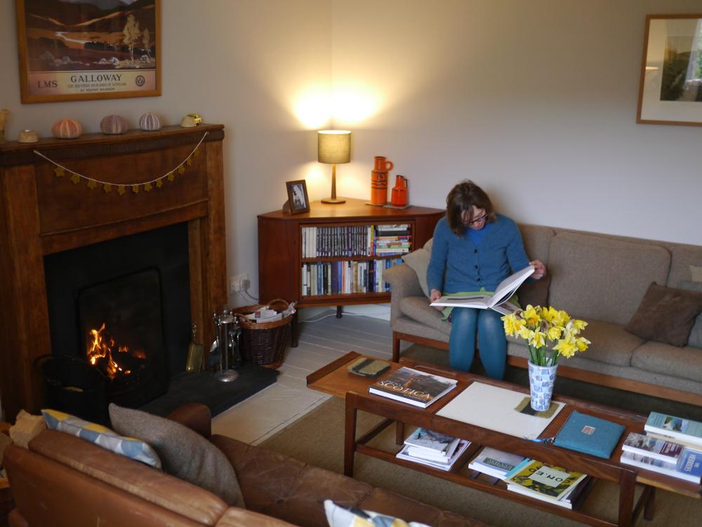 Sith-Phort living room