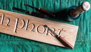 Sith-Phort sign