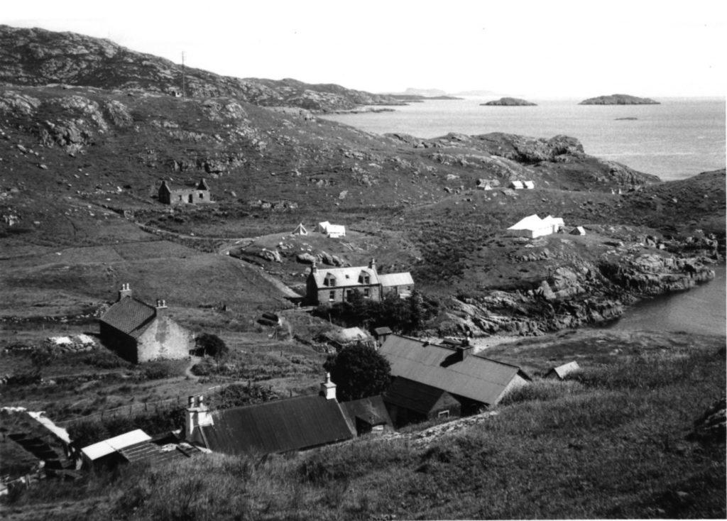 Rhenigidale 1976